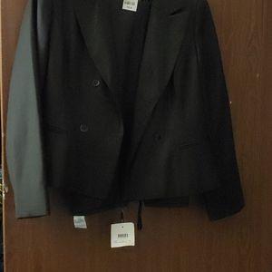 Two piece pant suit size 16